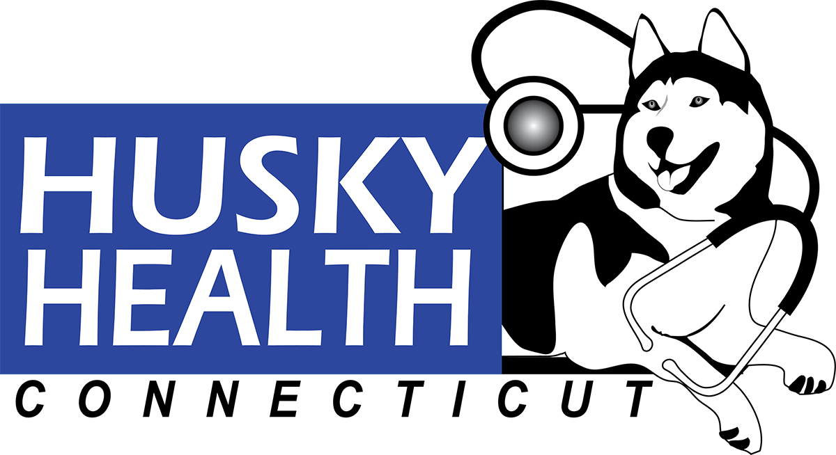 Husky Health Member Home